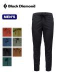 ブラックダイヤモンド ノーションパンツ Black Diamond メンズ ロングパンツ ズボン クライミングパンツ ジム ボルダリング