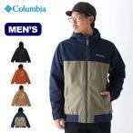 Columbia コロンビア ロマビスタフーデッドジャケット
