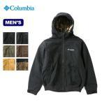 Columbia コロンビア ロマビスタフーディー メンズ PM3753 アウター ジャケット