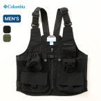 Columbia コロンビア グリーンパインズベスト ベスト メンズ