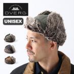 DVERG×halo commodity ドベルグ×ハロコモディティー マデラFRキャップ ユニセックス S19-W001 帽子 パイロットキャップ