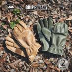 DVERG×GRIP SWANY ドベルグ×グリップスワニー G-1 レギュラータイプ レザーグローブ  本革 手袋 別注カラー バイク ツーリング キャンプ