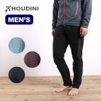 HOUDINI フーディニ メンズ MTM リキッドロックパンツ フェス イベント 音楽 野外