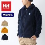 HELLY HANSEN ヘリーハンセン ファイバーパイルジャケット 【送料無料】  フリース ジャケット 保温 ストレッチ