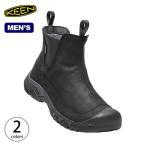 ショッピングkeen KEEN キーン アンカレッジブーツ3 ウォータープルーフ メンズ