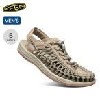 KEEN キーン ユニーク メンズ 靴 くつ サンダル スポーツサンダル スニーカー コンフォートサンダル シューズ