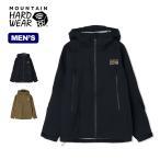 Mountain Hardwear マウンテンハードウェア コヒージョンジャケットV.5 メンズ