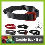 マウンテンハードウェア ダブルバックベルト | 正規品 | Mountain Hardwear Double Back Belt OU6007 フェス