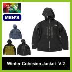 MOUNTAIN HARD WEAR マウンテンハードウェア ウィンター コヒージョン ジャケット シェル スキー スノースポーツ 防寒 フェス