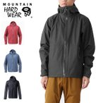 MOUNTAIN HARD WEAR マウンテンハードウェア ファインダージャケット シェル スキー スノースポーツ 防寒 フェス