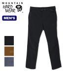 Mountain Hardwear マウンテンハードウェア ダイヘドラルプリカーブパンツ V.4