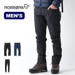 Norrona ノローナ フォルケティン フレックス1パンツ メンズ