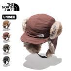 THE NORTH FACE ノースフェイス フロンティアキャップ メンズ レディース NN41708 帽子 キャップ トラッパー 耳あて