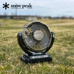 スノーピーク フィールドファン snow peak MKT-102 makita サーキュレーター 小型扇風機 キャンプ アウトドア マキタ