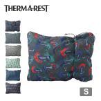 THERM-A-REST サーマレスト コンプレッシブルピロー S 枕 まくら コンパクト 快適 携帯 キャンプ アウトドア