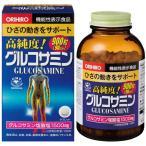【機能性表示食品】オリヒロ 高純度グルコサミン粒徳用900粒