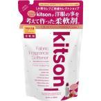 ショッピングkitson kitson キットソン ファブリックソフナー 詰替 フローラルの香り 480ml