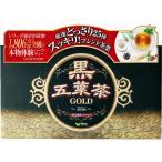 ビューティプランニング 黒五葉茶GOLD 3G×30包