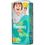 パンパースさらさらケア スーパージャンボ【パンツタイプ】Lサイズ 44枚【4個パック】