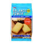 ◆ハマダコンフェクト バランスパワープラス バター 4袋【6個セット】