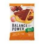 ◆ハマダコンフェクト バランスパワー キャラメルブラウニー 6袋(12本)【5個セット】