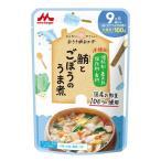 ◆森永乳業 おうちのおかず 鮪(まぐろ)とごぼうのうま煮 100g(9ヶ月〜)