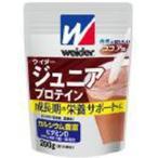 ウイダージュニアプロテインココア味 200G【2個セット】