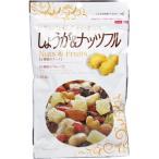 ◆味源 生姜&ナッツフル 150g