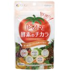 ◆トマトと酵素のチカラ 90粒