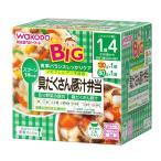 ◆和光堂 BIG栄養マルシェ 具だくさん豚汁弁当(