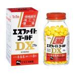 【第3類医薬品】エスエス製薬エスファイトゴールドDX 270錠