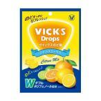 ◆大正製薬 VICKS(ヴィックス) のど飴 シトラスミックス 70g