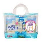 ◆アイクレオのフォローアップミルク820g×2缶セット【4個セット】