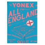 【数量限定】【全英オープン2015年記念Tシャツ】 YONEX YOB15011 レディスドライTシャツ 【クリックポスト発送可】