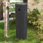 枕木風水栓柱カバー FRP製 JJFRPMsen 57085 送料無料
