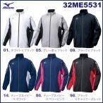 ショッピングブレスサーモ ミズノ ブレスサーモ ウインドブレーカー ウォーマーシャツ 32ME5531