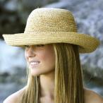 ショッピングuvカット 帽子 レディース 麦わら帽子 uvカット ハット uvカット帽子 つば広 日よけ帽子 ストローハット ラフィア 帽子SRL803
