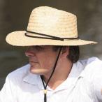 麦わら帽子 帽子 ストローハット メンズ 男性用 UVカット ハット 春 夏 春夏 UVカット帽子 日よけ帽子 紫外線対策 SRM820
