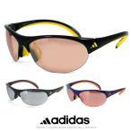 アディダス サングラス adidas スポーツサングラス a123 gazelle ランニング 自転車 ゴルフ メンズ レディース 度付き 対応