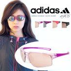 アディダス サングラス a405 人気 adidas スポーツサングラス 度付き 対応 ゴルフ ランニング テニス 自転車 登山にオススメ