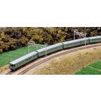 (鉄道模型)KATO:10-235 特急「はと」青大将5輌増結セット (予約品)