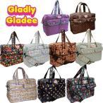 GLADEE グラディー マザーズバッグ ライトウェイトママバッグ トートバッグ ショルダーバッグ かわいい おしゃれ 軽量 出産祝い