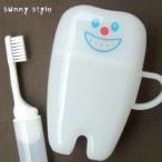 GLADEE グラディー ティース歯磨きセット はみがき おしゃれ かわいい 子供用 歯ブラシ 保育園 幼稚園