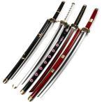 コスプレ道具 ロロノア・ゾロ  黒刀秋水 木製刀 模造刀 (黒刀秋水1本のみの販売です)