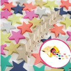 『tanabata 星のドミノ』kiko+