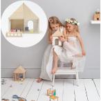 ドールハウスキット 木製 家具 木のおもちゃ 木製玩具 uchi(ウチ)kiko+