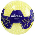 ミカサ(MIKASA) フットサル 5号 日本サッカー協会 検定球 (一般・大学・高生・中学生用) イエロー 手縫いボール FLL528-Y