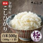 食べ比べセット お米 コシヒカリ厳選 28年産白米 750g 送料無料 ポイント消化
