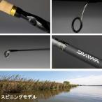 ダイワ(Daiwa) バスロッド スピニング BASS X 664TLS