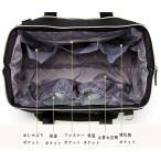 多機能マザーズバッグ 家庭用ハンドバッグ オシャレ ベビー用品すっきり収納 出産祝い 4カラー